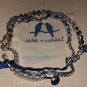 Chloe and Isabel Multi Wrap Bracelet